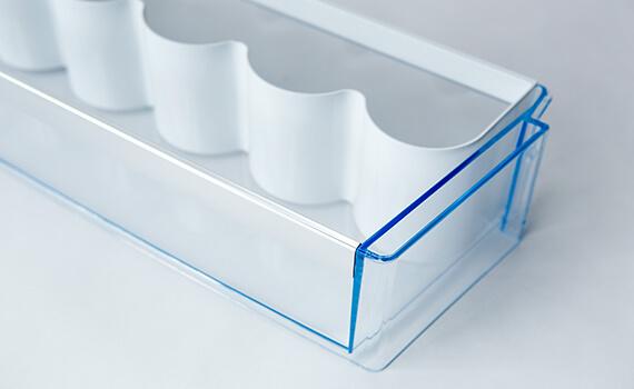 Componenti Plastiche Elettrodomestici - Brenta Group